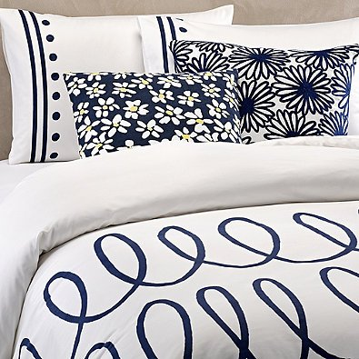 Amazon Com Kate Spade Charlotte Street Comforter Set Twin Home