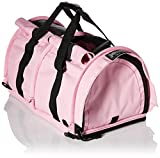 Sturdi Products SturdiBag Pet Carrier, Small, Soft Pink
