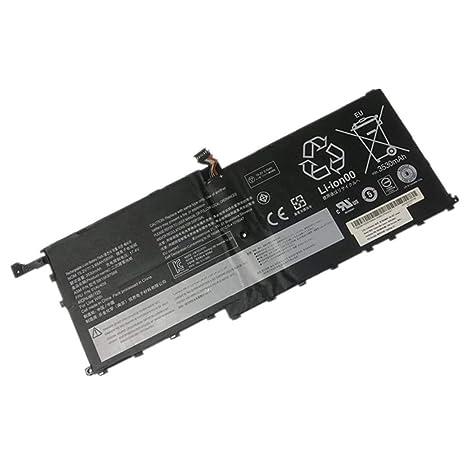 7XINbox 15.2V 56Wh 01AV409 Repuesto Batería para Lenovo X1 ...