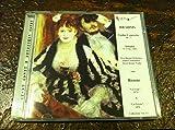 Great Composers & Great Painters - Brahms & Renoir