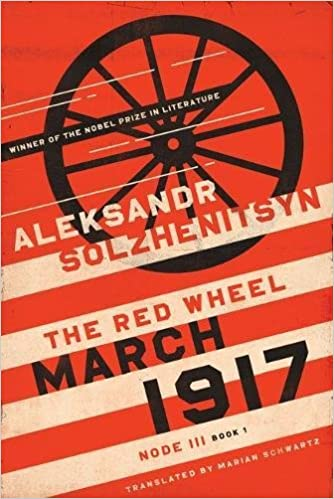 _ZIP_ March 1917: The Red Wheel, Node III, Book 1 (The Center For Ethics And Culture Solzhenitsyn Series). bolsas aussi facility Energy Upper reservar build