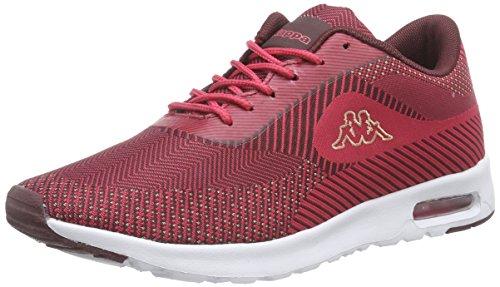 KNT Femme Women Footwear Kappa Milla Baskets Basses BwS5aqxY7
