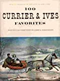 Currier and Ives Favorites from the Museum of the City of New York, Baragwanath, Albert K., 0517535475