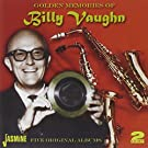 Golden Memories Of Billy Vaughn - Five Original Albums [ORIGINAL RECORDINGS REMASTERED] 2CD SET
