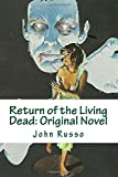 Return of the Living Dead: Original Novel