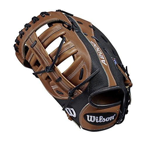 Wilson A2000 1614 SuperSkin 12.5