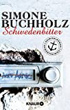 Front cover for the book Schwedenbitter: Ein Hamburg-Krimi by Simone Buchholz