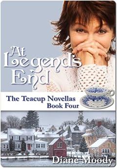 Legends End Teacup Novellas Book ebook product image