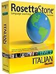 Rosetta Stone V2: Italian Level 2 [OL...