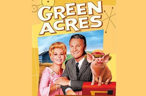 Green Acres Season 2 movie