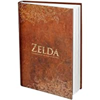 Zelda: Chronique d'une saga légendaire.