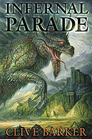 book cover of Infernal Parade