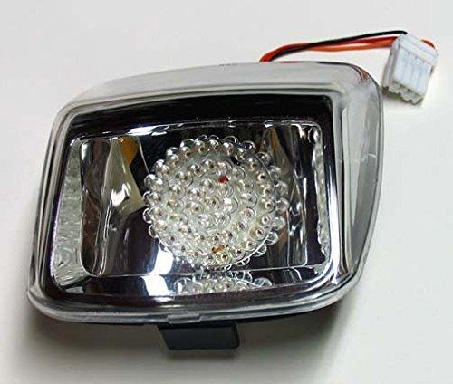 Radiantz Led Tail Light in US - 2