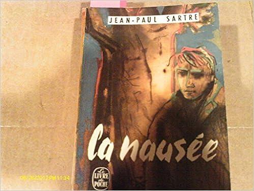 Livre gratuits La Nausee epub pdf