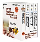 MCSE Readiness Review Exam, Microsoft Official Academic Course Staff and Microsoft Press Staff, 0735609233