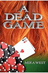 A Dead Game(Hardback) - 2012 Edition Hardcover