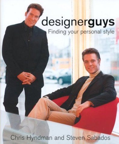 Designer Guys : Finding Your Personal Style