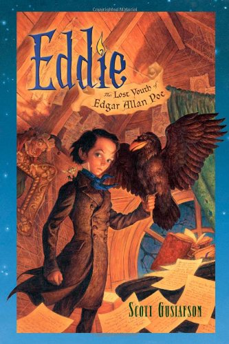 Eddie: The Lost Youth of Edgar Allan Poe PDF