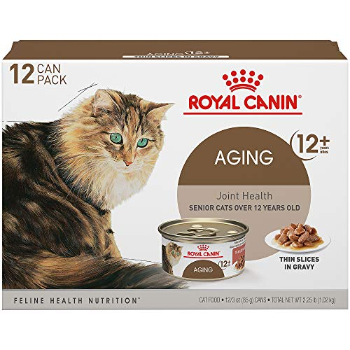Royal Canin Aging 12+