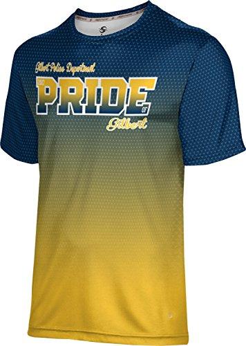 ProSphere Men's Gilbert Police Department Zoom Shirt (Apparel) - Az Gilbert Shopping