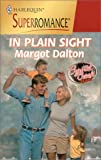 img - for In Plain Sight: Crystal Creek (Harlequin Superromance No. 914) book / textbook / text book