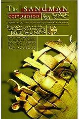 The Sandman Companion Hardcover