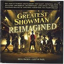 The Greatest Showman (Original Motion Picture Soundtrack) [Reimagined]