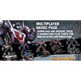 Transformers: Fall of Cybertron Multiplayer Havoc Pack [Online Game Code]