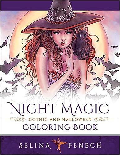 Amazon Night Magic