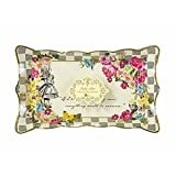 Talking Tables Truly Alice Food Serving Platter 12 x 7.5 for a Tea Party or Birthday, Multicolor (8 Pack)
