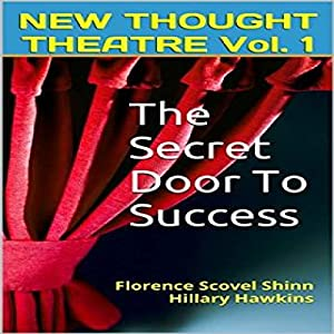 The Secret Door to Success Audiobook