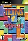 Tetris Worlds Online - Xbox