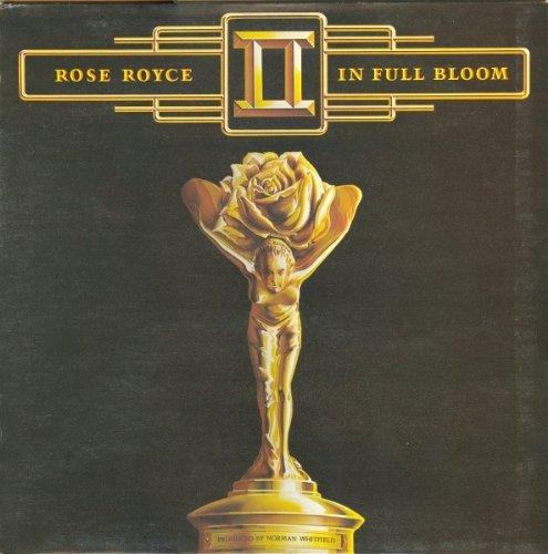 Rose Royce II: In Full Bloom [Vinyl LP] [Stereo]