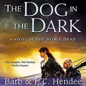 The Dog in the Dark Audiobook
