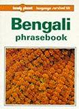 Bengali Phrasebook, Bimal Maity, 0864423128