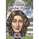 Who Was Harriet Beecher Stowe?: Who Was...? Audiobook by Dana Meachen Rau Narrated by Susan Hanfield