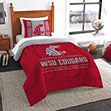 Officially Licensed NCAA Washington State Cougars