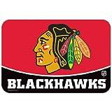 NHL Chicago Blackhawks Mat, Small/20'' x 30''