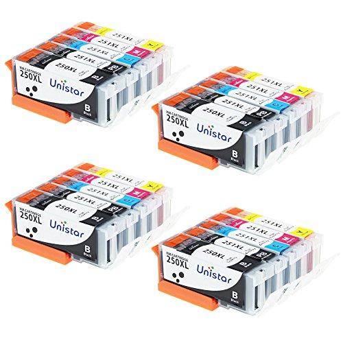 Unistar Replacement PGI 250XL Cartridges Compatible product image