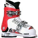 Roces Kids' Idea 19.0-22.0 Ski Boots