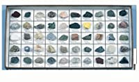 American Educational Products FBA_2050 Rocks & Minerals of Western U.S. Collection