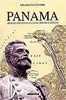 Panama : Armand Reclus et le canal des deux océans par Fauconnier