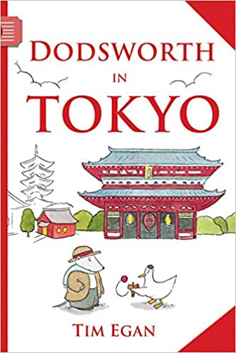 Dodsworth in Tokyo (A Dodsworth Book)