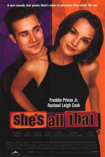She's All That POSTER (11