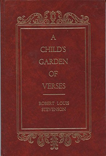 A Child's Garden of Verses by Robert Louis Stevenson and Jesse Wilcox Smith 1905