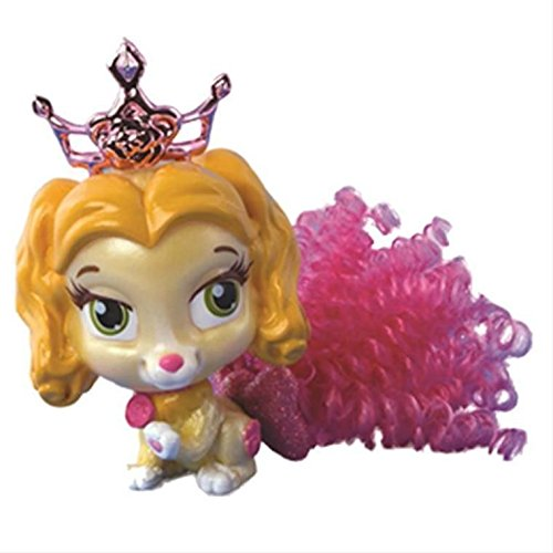 Disney Princess Palace Pets Fashion Tails Belle Teacup Doll