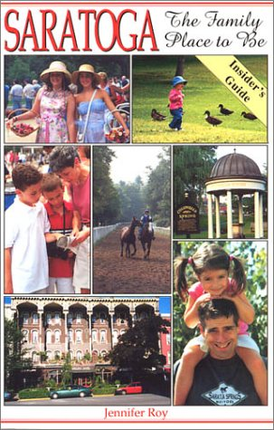 - Saratoga: The Family Place to Be