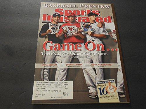 Sports Illustrated Jun 26 1996, Kevin Garnett Mario Andretti - Kevin Garnett Life