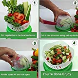 DreamHome Salad Cutter Bowl Set – Fast and Simple