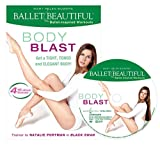 Ballet Beautiful: Body Blast [DVD]